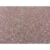 Wholesale Wholesale Natural Chinese Wall Cladding Peninsula Red Granite, G386 Red Granite Slab from china suppliers