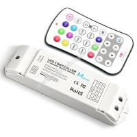 Wholesale M4-5A Series 28key RGBW Remote Remote LED Controller from china suppliers
