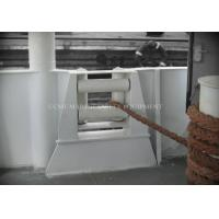 Buy cheap marine bollard Bollard, Fairlead, Fairlead with Horizontal Rollers, Chocks from wholesalers