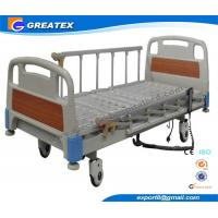 Wholesale ISO CE Certified Romote Control 3 Function Bariatric Electric Hospital Bed For Elderly from china suppliers