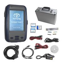 Buy cheap Toyota Denso IT2 V2014.10 Intelligent Tester2 With Suzuki from wholesalers