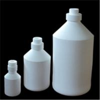 Buy cheap PTFE  medical bottle from wholesalers