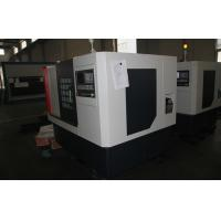 Quality CK6180 E CNC lathe Machine 3 - gear spindle speed and hard guide way for sale