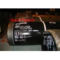 EN-PN 10285 3 PE Coated Pipe , Epoxy Lined Carbon Steel Pipe Gas / Water Use for sale
