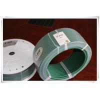 Wholesale Transparent Polyurethane Round Belt Strong Engine Urethane Belting Material from china suppliers