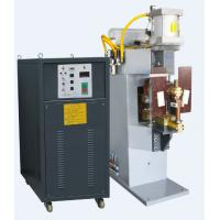 Wholesale Fast Capacitive Discharge Welder Machine For Stainless Steel Metal Box from china suppliers