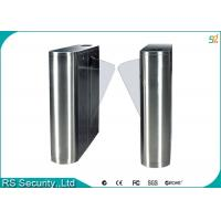 Wholesale Bidirectional Automatic Retractable Barrier Gate Counting Function Turnstile from china suppliers