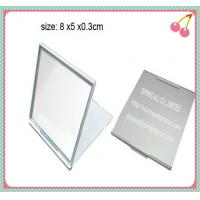 Wholesale Aluminium cosmetic mirror , pocket mirror from china suppliers