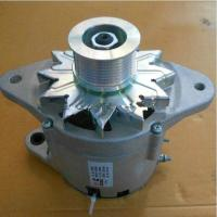 Buy cheap Cummins Heavy Truck Alternator 4938600 , 37N-01010 For 4BT / 6BT Engine from wholesalers