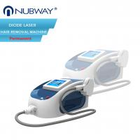 Buy cheap Manufacture beauty device best effect salon use diode laser 808nm permanent hair removal machine from wholesalers