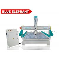 Wholesale 1530 High z axis plywood cnc cutting machine , computer wood cutting machine for pvc from china suppliers