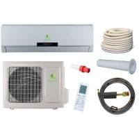 Wholesale Mini 9000 BTU Split Unit Air Conditioner For Home Use 12-60k Heating from china suppliers