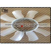 Wholesale Plastic Radiator Cooling Motor Fan Blades For Excavator Cat 320D from china suppliers