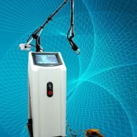Wholesale 40W, 10600nm wrinkles removal portable Fractional CO2 Laser from china suppliers