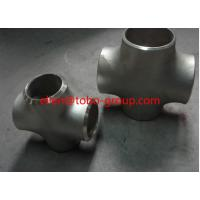 Wholesale Cross Pipe Fittings from china suppliers