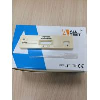 Wholesale 25T / Kit Legionella pneumophila Rapid Test Cassette lateral flow assay from china suppliers