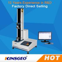 Wholesale Mechanical Universal Testing Machines Low Noise Windows Operation from china suppliers