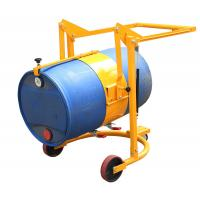 Wholesale Maximum Lifting 200mm Mechanical Drum Lift With Hoop Structure from china suppliers