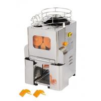 Wholesale Light Weight Orange Juice Make Machine / Juicer For Drink Shops with 40mm - 70mm Orange from china suppliers