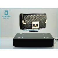 Wholesale Magnetic Floating Display Stand , 360 Degree Levitating Show Wallet / Mobile from china suppliers