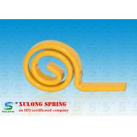 Wholesale Custom Military Steel Spiral Torsion Springs High Strength 4 X 11.5 X 44 MM from china suppliers