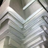 Wholesale Stainless Steel Angle Bars, 6m or Random, Customized Specifications are Accepted from china suppliers