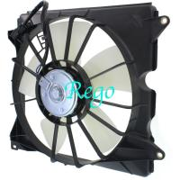 Wholesale New Car Radiator Cooling Fan For Honda Accord 13-16 L4 2.4L (Denso)/ V6 3.5L Engine from china suppliers