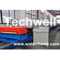 Wuxi Techwell Machinery Manufacturing Co.,Ltd