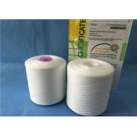 Wholesale 100% Ring Spun Polyester Yarn India Sewing Thread Yarn Count 40/2 from china suppliers