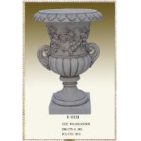 Wholesale 2014 high quality waterproof india sandstone flower pot from china suppliers