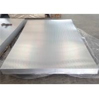 Wholesale Standard Decorative Aluminium Alloy Sheet 1100 3003 5052 5754 5083 6061 7075 from china suppliers
