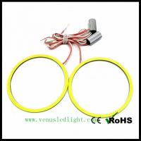 Wholesale 10x 110mm Car Truck COB Led Angel Eyes Halo Ring Light 9V-30V P16 from china suppliers
