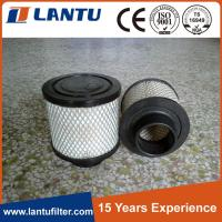 Buy cheap GOOD QUALITY TRUCK AIR FILTER AH19037 from wholesalers
