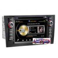 Wholesale In Dash Car Multimedia Auto car DVD player GPS Multimedia Navigation System 3G Radio gps from china suppliers
