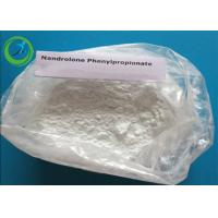 Wholesale Pure Nandrolone Steroid Nandrolone phenylpropionate ,99% NPP Powder from china suppliers
