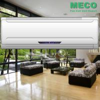 Quality High Quality Hydronic High Wall Cooling and Heating Fan Coil Unit-600CFM for sale