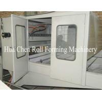 Wholesale 110kw Colorful Stone Coated Roof Tile Machine Roof Sheet Making Machine from china suppliers