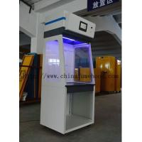 Wholesale Ductless Fume Hoods Supplier / Ductless Fume Hood With Filters / Ductless Fume Cupboard from china suppliers