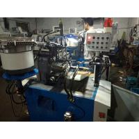Wholesale Hex Nuts Vibration Plate Numerically Controlled Lathe With Air Control System from china suppliers
