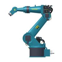 Wholesale Remote Operation Mode Educational Robotic Arm For Palletizing , Welding from china suppliers