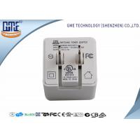 Wholesale 5V Output Voltage USB Mobile Phone Charger LongLife Span 1A Current from china suppliers