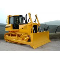 Buy cheap 121 kW Rated Power Crawler Bulldozer with Straight 30° Side 25 ° Gradeability from wholesalers