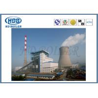 Wholesale High Efficiency Industrial Circulating Fluidized Bed Boiler For Power Station from china suppliers