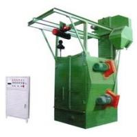 Wholesale Hook Type Shot Blasting Machine / Double Hook Type Pressure Cleaning Machine from china suppliers