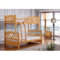 Wholesale Children wooden children's furniture, wooden bed, wooden baby bed from china suppliers