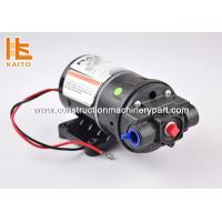 Wholesale ITT 12/24V FLojet High Pressure Water Pump Road Roller Parts For Bomag from china suppliers