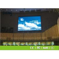 Buy cheap Large Screen PH8 Outdoor LED Video Wall , LED Advertising Panel For Airport from wholesalers