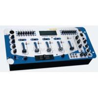 Wholesale DJ Power Mixing Console , Stereo Powered Mixer For For Stage from china suppliers