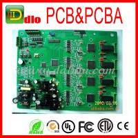 Wholesale pcb board led,pcb electronics,alarm clock pcb from china suppliers