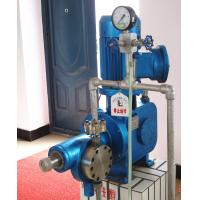 Wholesale 300Lph  160bar High Pressure Metering Pump Water Pump For Chemistry Industry from china suppliers